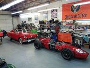 Image 9   Thomas Vintage Motors