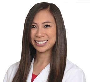 Thien-Trang Katherine Dao, O.D.