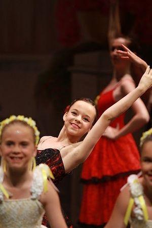 Image 3 | Paris Ballet And Dance/Paris Ballet Conservatory