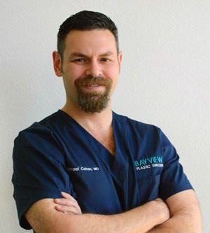 Dr Michael Cohen https://www.bayviewplasticsurgery.com/about-dr-cohen