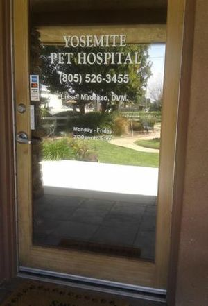 Image 2 | Yosemite Pet Hospital