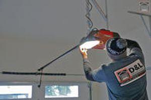 Image 6 | D&L Garage Doors & Locksmith - Repair, Service and Installation