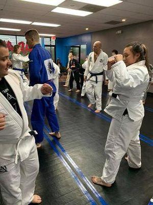 Image 4 | Thin Blue Line Jiu-Jitsu