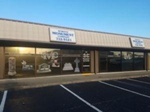 Our Location at : 479 Myatt Dr Madison, TN 37115