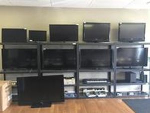 We have a nice selection of LED TV's!