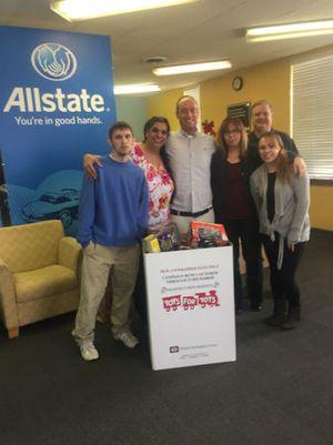 Image 4 | Thomas Thiery: Allstate Insurance