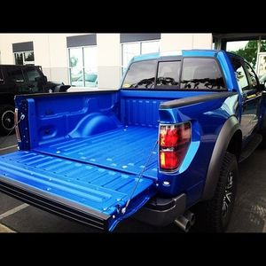 truck bed liner, Escondido, CA 92029