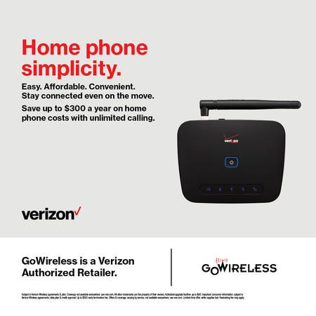 Image 4 | Verizon Authorized Retailer – GoWireless