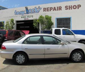 Image 2   Tony Beck's Repair Shop