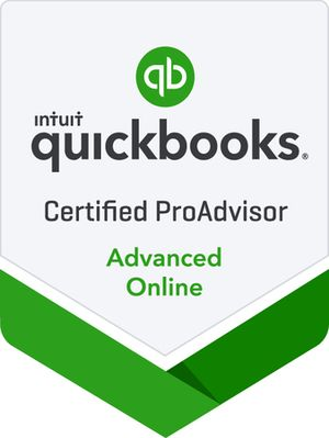 Very few Certified QuickBooks Online ProAdvisors have passed this very difficult exam.