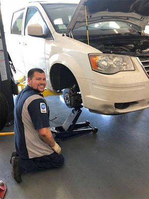 The best auto repair services in Montclair, CA!