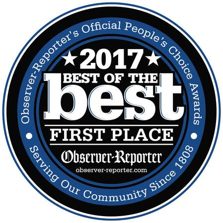 Observer-Reporter - Best of The Best 2017