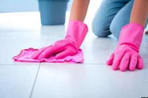 DustBuster Home Service is Northern Kentucky's housekeeping service.