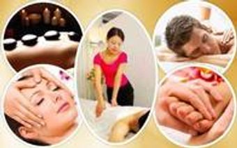 Our traditional full body massage in Albuquerque, NM  includes a combination of different massage therapies like ※ NECK ※ SHOULDER ※ BACK / Deep Tissue | Swedish | Shiatsu | Hot Oil | Thai Massage