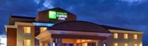 Image 2 | Holiday Inn Express & Suites Albuquerque Airport