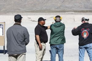 Image 3   Recon One Protective Service and Firearms Training
