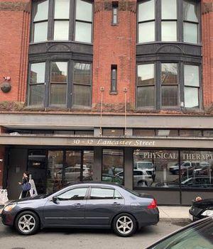 Boston Dermatology & Laser Center Building Exterior