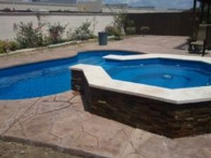 Image 2 | Gary's Pool and Patio