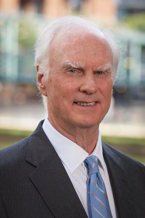 Attorney Harold Christian