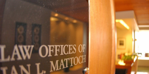 Law Offices of Ian Mattoch