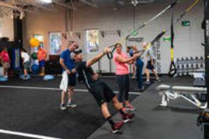 Image 2 | Training House Gym
