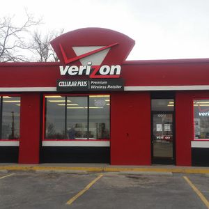 Verizon-Cellular Plus in Casper, WY
