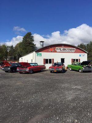 Image 5 | Fox Brothers Automotive