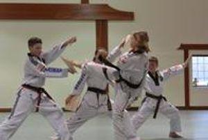 Image 5 | Darimar Martial Arts