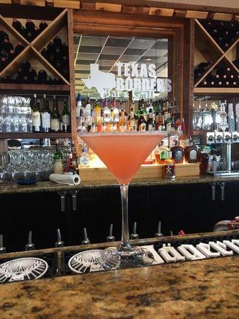 Image 3 | Texas Borders Bar & Grill 1093