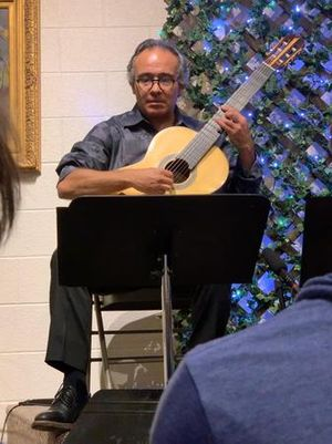 Image 10 | The Childbloom Guitar Program of Colorado Springs
