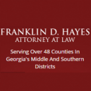 Franklin D. Hayes Attorney at Law
