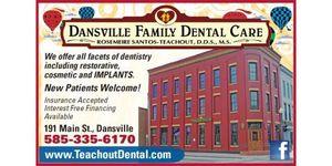 Dansville Family Dentist