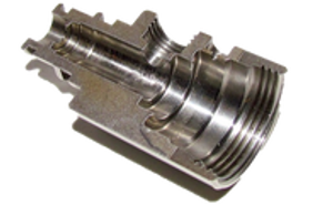 Expert engineers at Avanti help customers with complex part design.