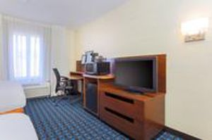 Image 9 | Fairfield Inn & Suites by Marriott Las Vegas South
