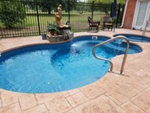 Image 4 | Gary's Pool and Patio