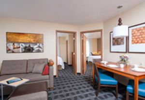 Image 4 | TownePlace Suites by Marriott Indianapolis Park 100