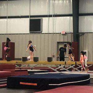 Image 4 | Republic Gymnastics & Dance
