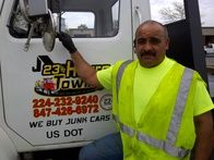 towing truck, Hampshire, IL 60140