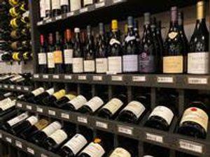 Image 9 | The Wine Cellar est. 2020