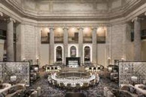 Image 6   The Ritz-Carlton, Philadelphia