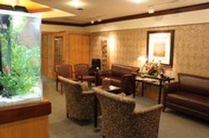 Lakewood Dental Office Interior