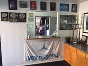 Image 4 | Five Star Autocare - Mercedes Repair