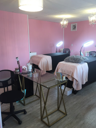 Book an appointment at our beauty salon today!