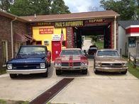 Image 3 | Paul's Automotive Service & Repair