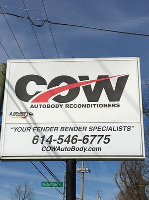 Image 5 | COW Autobody Reconditioners