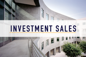 Investment Sales