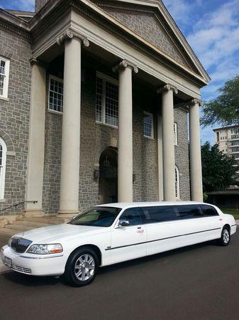 Image 6 | Top Limousine Service