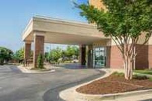 Image 4 | Comfort Suites Huntsville Research Park Area