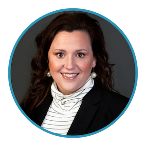 Meet Stephanie Everhardt, Senior Customer Experience Officer.