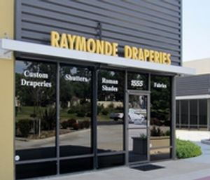 Image 2   Raymonde Draperies and Window Coverings